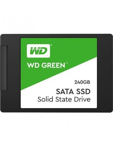 Disco Duro SSD Western Digital Green...