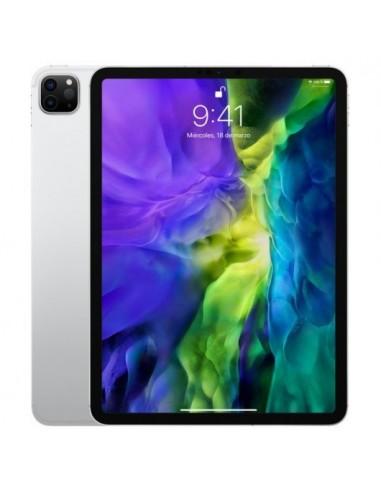 """Apple iPad Pro 11"""" 256GB WIFI Plata..."""
