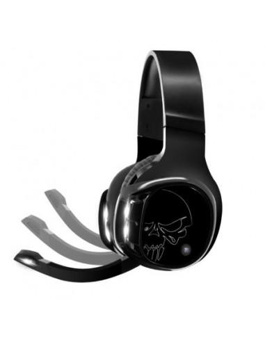 Auriculares Gaming con Micrófono...