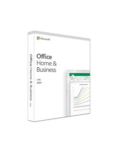 Microsoft Office OEM Hogar...