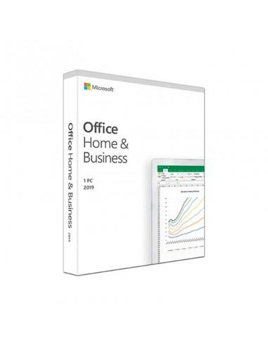 Microsoft Office OEM Hogar y Empresas...
