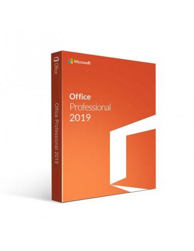 Microsoft Office OEM 2019 Profesional...