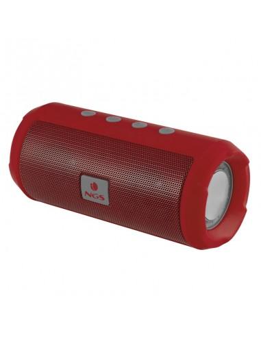 Altavóz NGS Roller Tumbler Bluetooth...