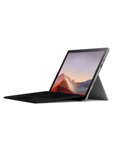 Microsoft Surface Pro 7 + teclado...