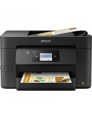 Impresora Multifunción Epson...