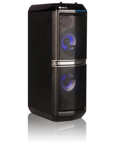Altavoz Torre de sonido NGS SkyHome...