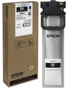 Tinta Epson T9451 XL Negra...