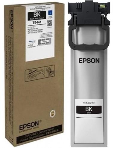 Tinta Epson T9451 XL Negra Original