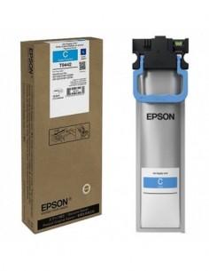 Tinta Epson T9452 XL Cian...