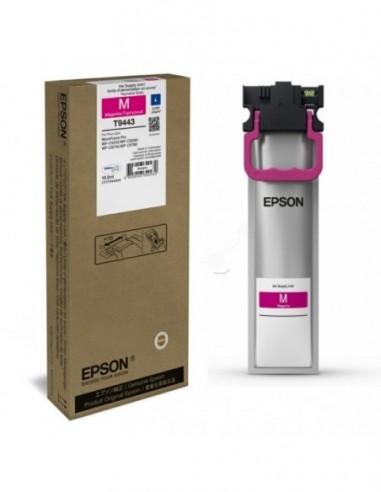 Tinta Epson T9453 XL Magenta Original