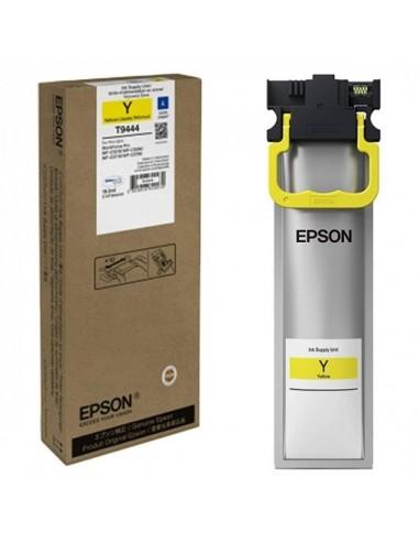 Tinta Epson T9454 XL Amarillo Original