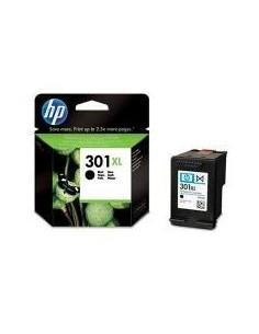 Tinta HP 301XL Negro