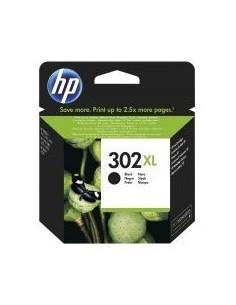 TINTA HP Nº 302XL BLACK