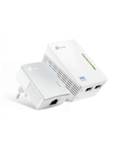 Tp-Link Powerline AV600 kit