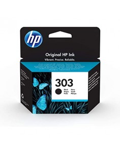 Tinta HP 303 Negro