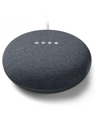Altavoz Asistente Google Nest Mini...